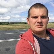 Dmitry, 30, г.Калининград