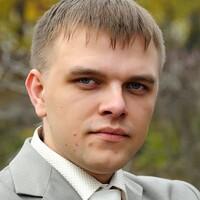 Андрей, 33 года, Стрелец, Санкт-Петербург
