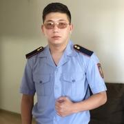 Сермахан, 30, г.Алматы́