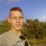 Миша, 21, г.Ярославль