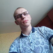 Dmitri G, 31, г.Каменск-Уральский