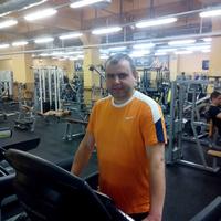 dutch, 49 лет, Рак, Санкт-Петербург