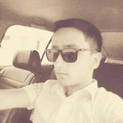 Husan, 30, г.Ташкент