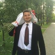 Михаил, 32, г.Москва