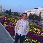 Бахтияр, 19, г.Семей