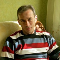 Anatoly, 43 года, Скорпион, Хмельницкий