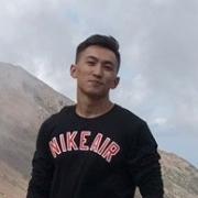 Диас, 22, г.Астана