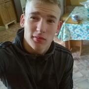 дима, 19, г.Архангельск