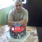 Гарик Асатурян, 59, г.Ереван