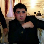 Sherzod, 28, г.Ташкент
