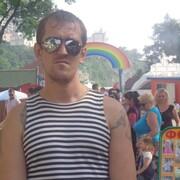 Андриан, 36, г.Владивосток