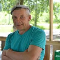 Анатолий Воронин, 54 года, Водолей, Хабаровск