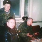 володя, 52, г.Бокситогорск