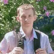 Николай, 34, г.Одинцово