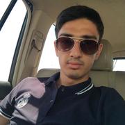 Зубайр, 23, г.Ташкент