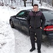 Саша, 34, г.Смоленск