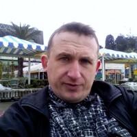 юра, 44 года, Козерог, Туапсе