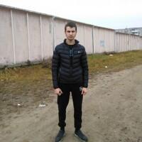 Анатолий, 27 лет, Овен, Москва