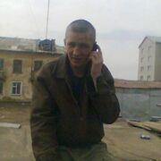 александр, 39, г.Забайкальск