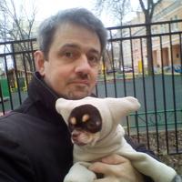 Саша, 46 лет, Рыбы, Санкт-Петербург