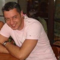Евгений, 53 года, Весы, Москва