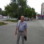 Александр, 72, г.Новосибирск