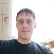 Максим, 27, г.Лангепас